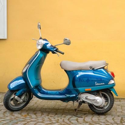 Scooter Tour Rental