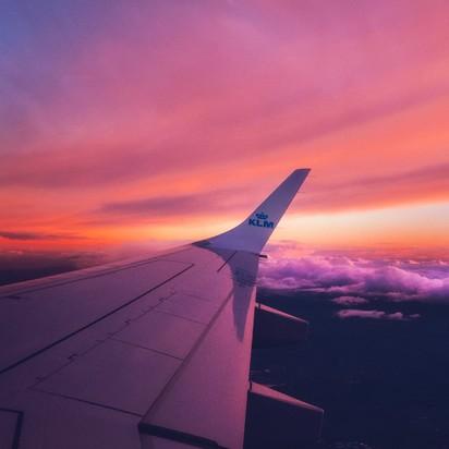Round Trip Plane Tickets