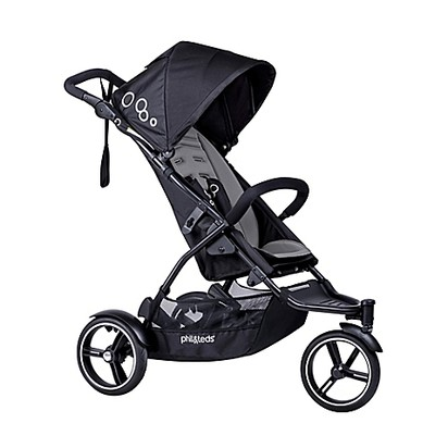 phil&teds® Dot Stroller with Double Kit