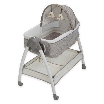 Graco® Dream Suite™ Bassinet - Paris