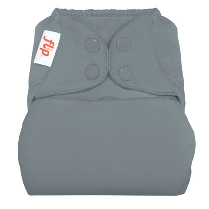 Flip™ Hybrid Diaper Cover with Snap Closure