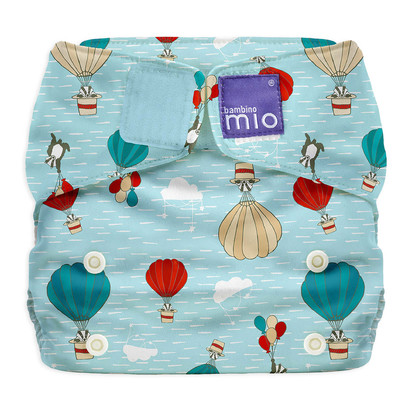 Bambino Mio® Miosolo One Size All-in-One Cloth Diaper