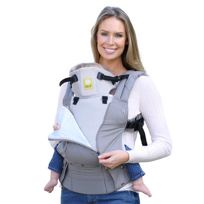 lillebaby® Complete All Seasons Baby Carrier