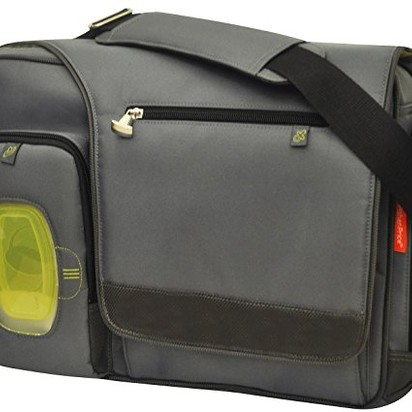 Fisher Price Fastfinder Deluxe Messenger Bag