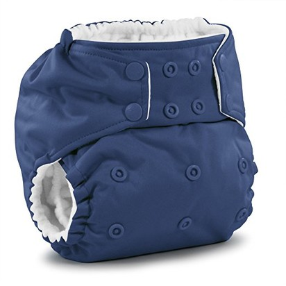 Rumparooz One-Size Cloth Pocket Diaper Snap
