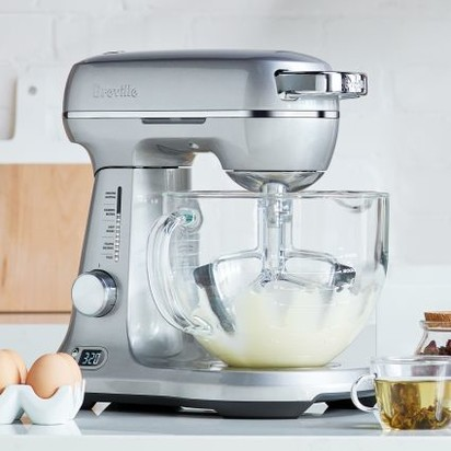 Breville Bakery Chef Stand Mixer, 5 qt.