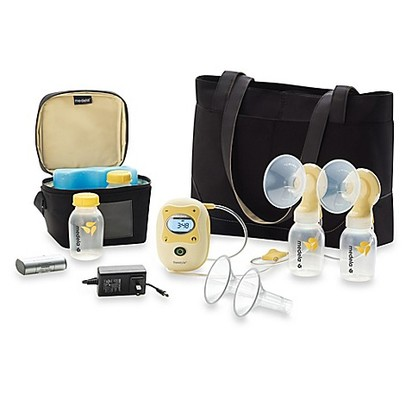 Medela Freestyle Double Electric Hands-Free Breast Pump