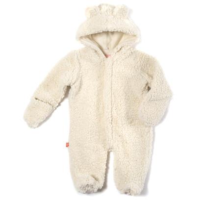 Baby kramer due october 2018 blueprint registry 3 6 month size smart little bears cream fleece magnetic pram malvernweather Gallery