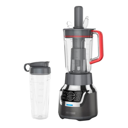 Black+Decker 3-In-1 Digital PowerCrush Blending System