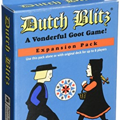 Card Games & Poker New Dutch Blitz Card Game Pa Dutch Family Card Game Expansion Pack Diversified Latest Designs Games